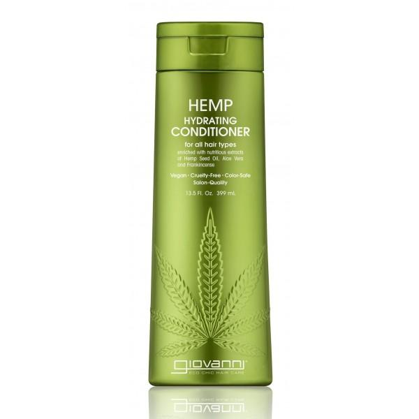 Giovanni - Hemp Hydrating Conditioner 399 ml