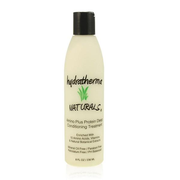 Hydratherma Naturals - Amino Plus Protein Deep Conditioning Treatment
