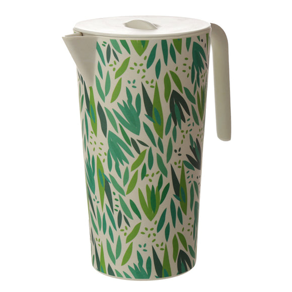 Bambootique Willow Reusable Water Jug-/biglittlebamboo.co.uk