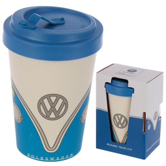 Bamboo Bus Travel Mug-biglittlebamboo.co.uk