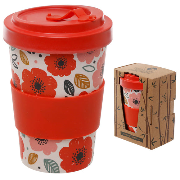 Bambootique Top Travel Mug-biglittlebamboo.co.uk