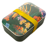 Bamboo Composite Toucan Reusable Lunch Box