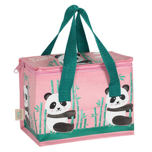 Penelope Panda Lunch Bag-biglittlebamboo.co.uk