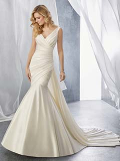Josaline wedding dress