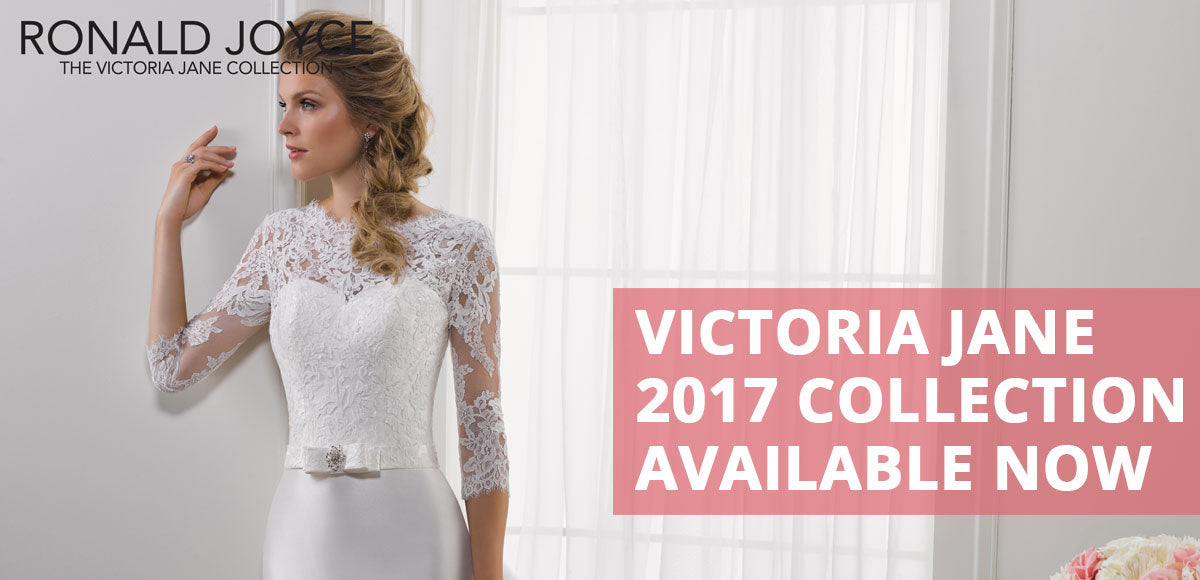 Victoria Jane 2017 Collection in store now