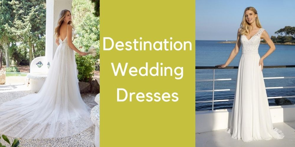 destination wedding dresses plymouth