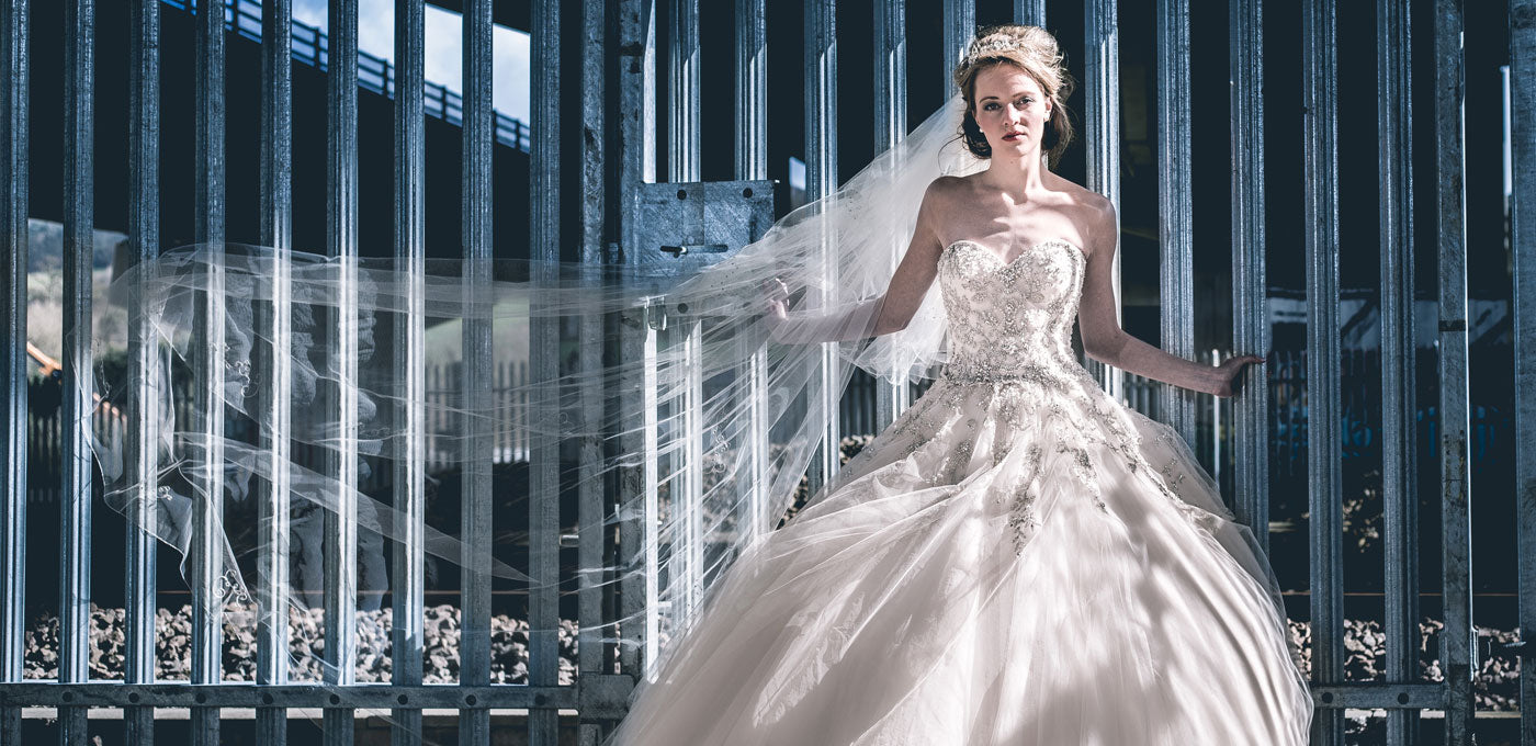 All Bridal Dresses