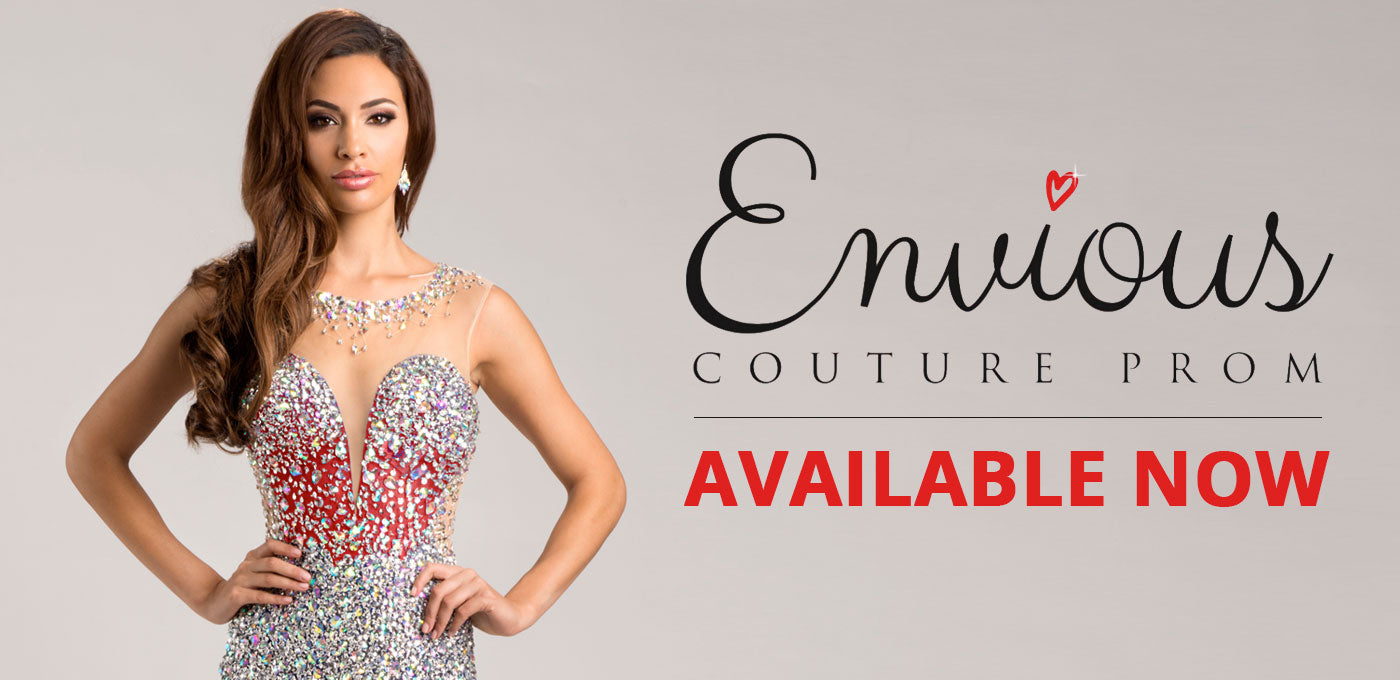 New Prom dress collection coming soon