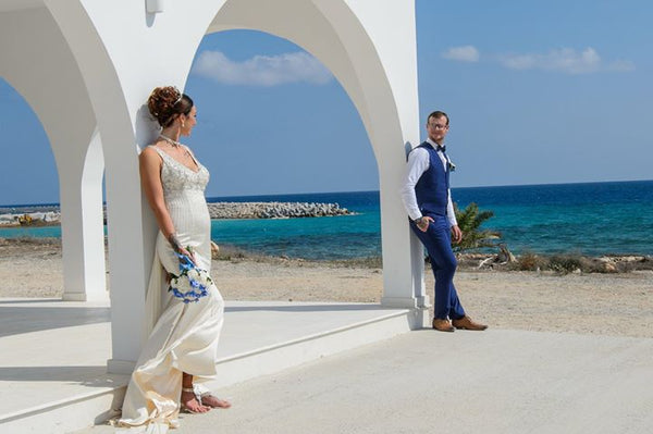 cyprus wedding inspiration