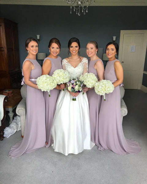 pink bridesmaid dresses plymouth