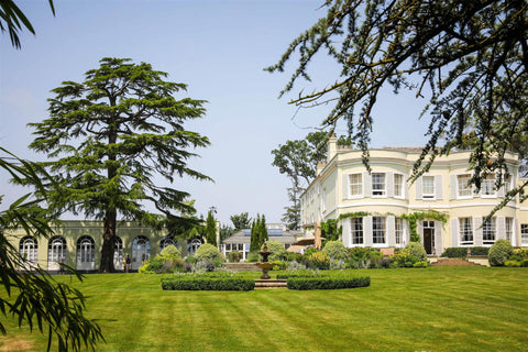 deer park country house honiton