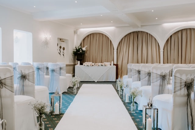wedding venue yelverton