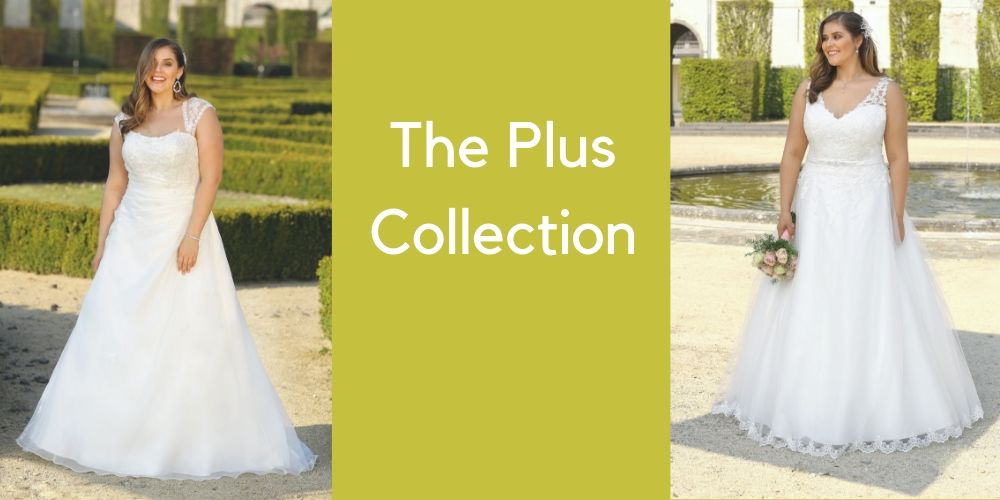 plus size wedding dresses plymouth