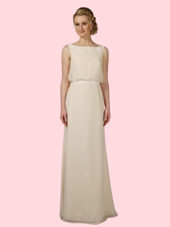 Bridesmaid Dress - RDM1029 - Richard Designs