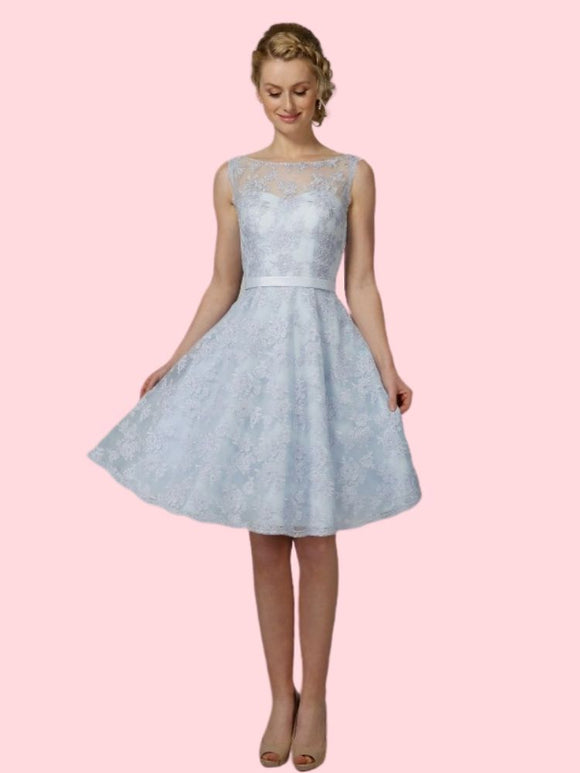 Bridesmaid Dress - RDM1038- Richard Designs