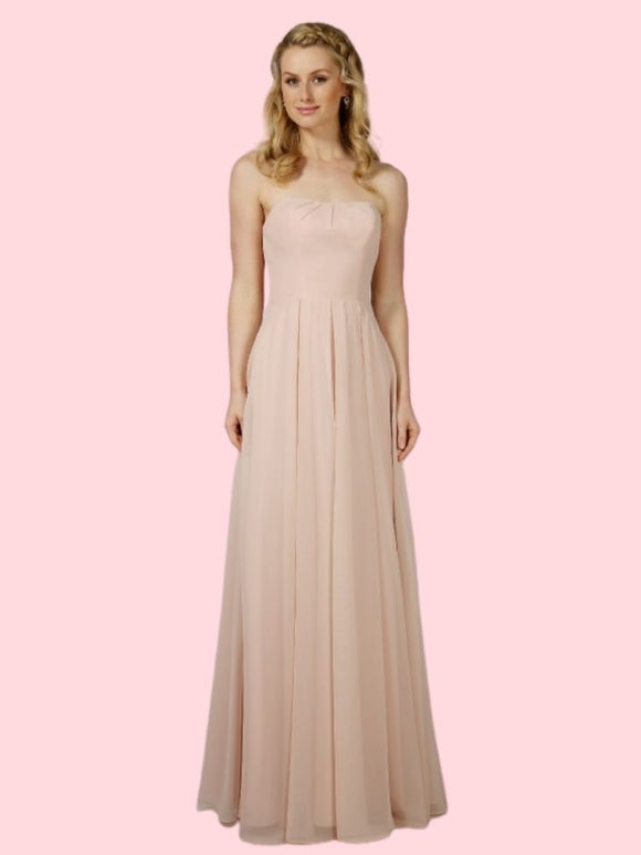 Bridesmaid Dress - RDM1053- Richard Designs