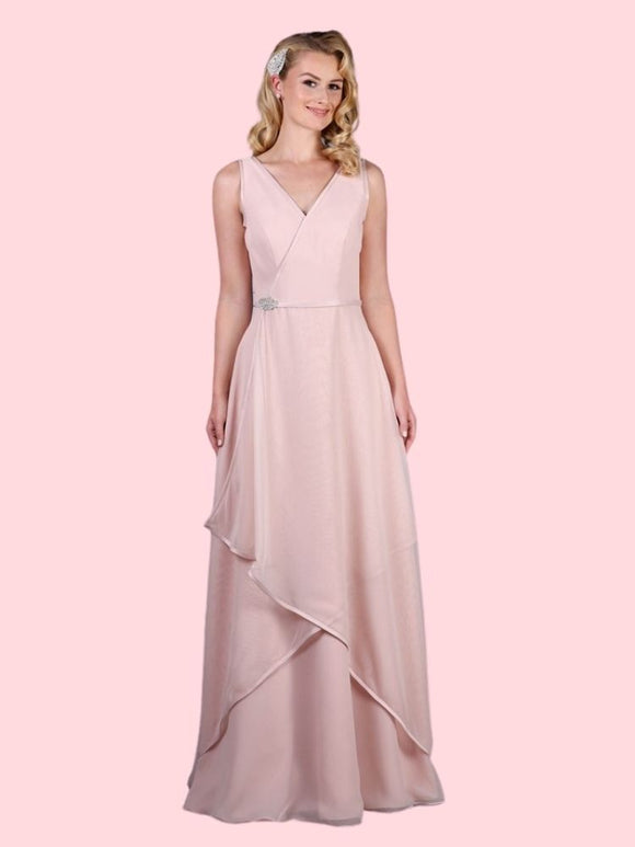 Bridesmaid Dress - RDM1109 - Richard Designs