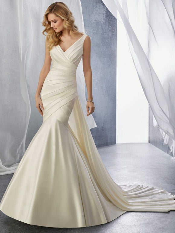Jilly wedding dress by Victoria Jane