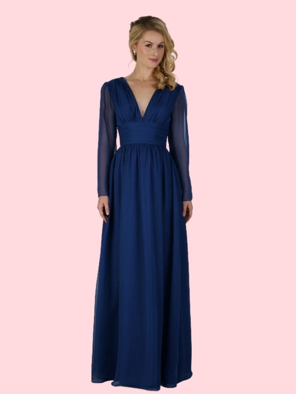 Bridesmaid Dress - RDM1059 - Richard Designs