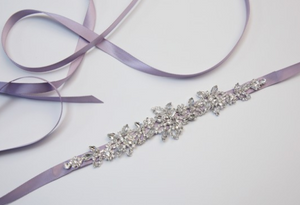 Richard Designs Bridesmaid Belts