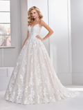 ronald joyce noelle wedding dress