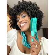 HAPPY HAIR DETANGLING BRUSH