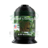 Brownell B50 Longbow String material