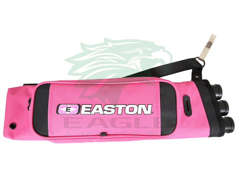 Easton Flipside 3 tube side Quiver