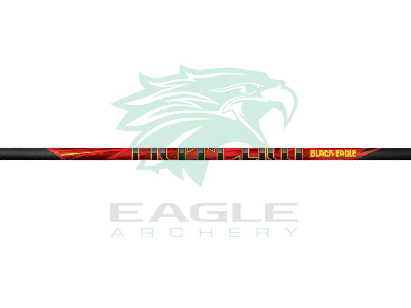 Black Eagle Outlaw Carbon Arrow Shaft