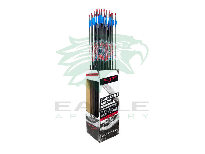 black eagle intrepid ready made arrows