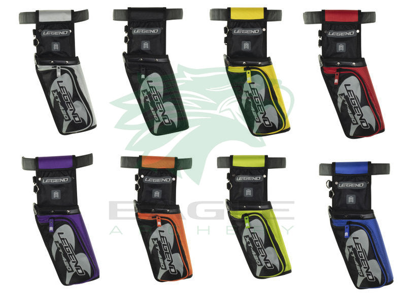 Legend XT Field Quiver