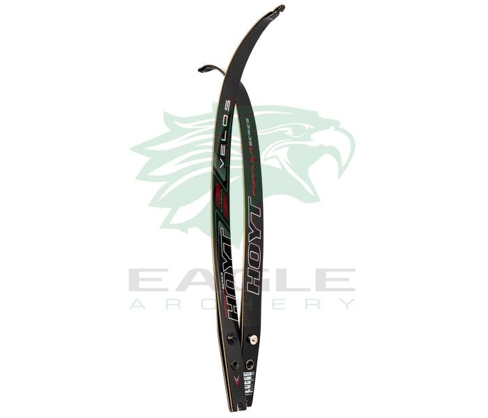 Hoyt Velos Carbon Limbs - In Stock