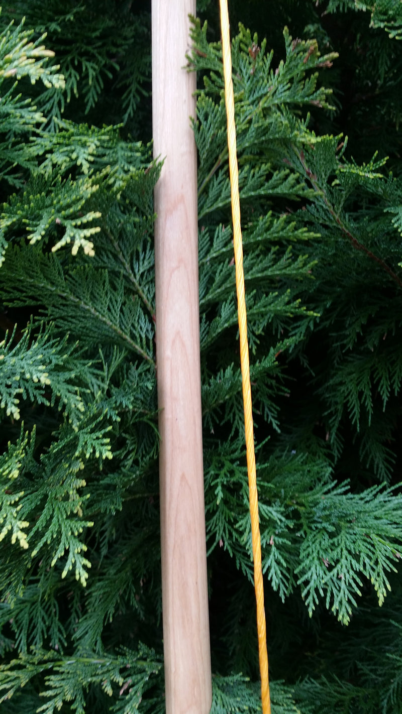"Eagle Selfbow - Ash 76"" 25# @ 28"""