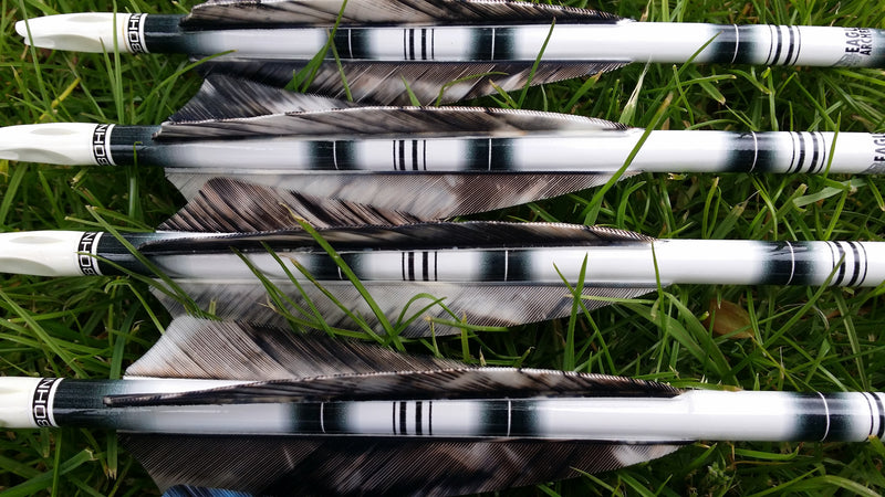 Eagle Archery Arrow Wraps