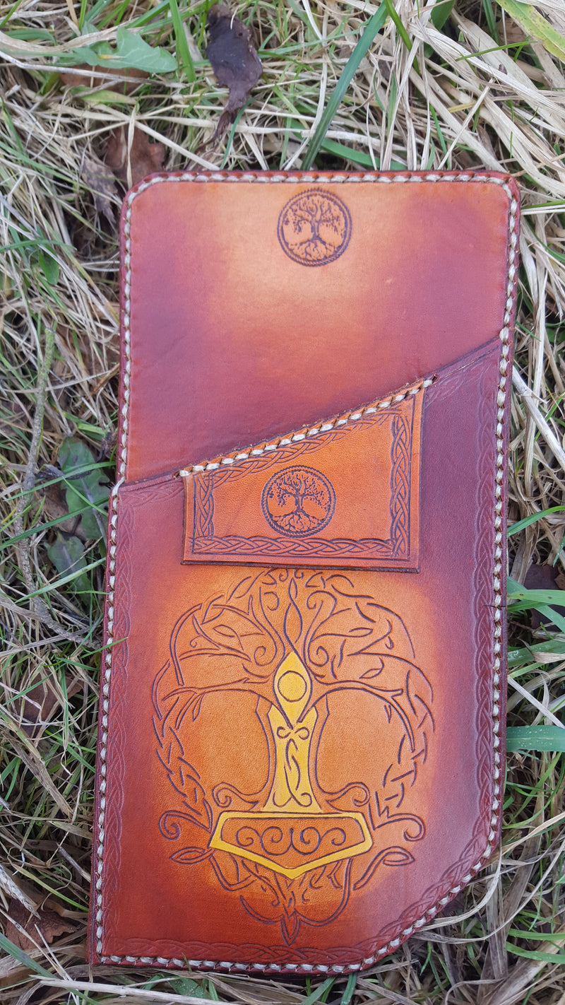 Custom Pocket Quiver