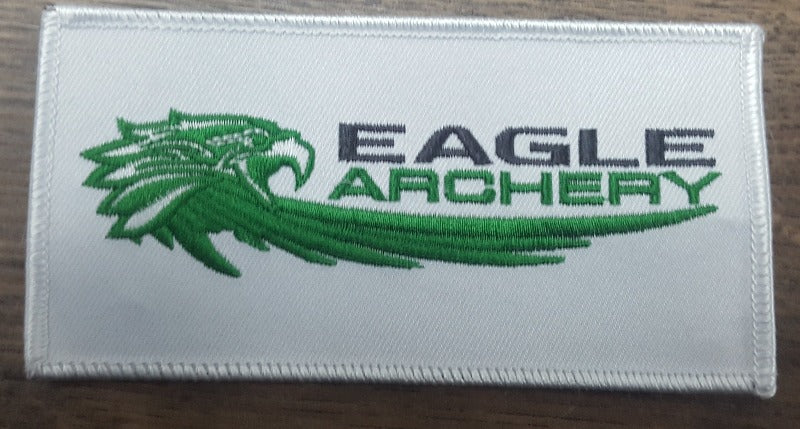 Eagle Archery patch