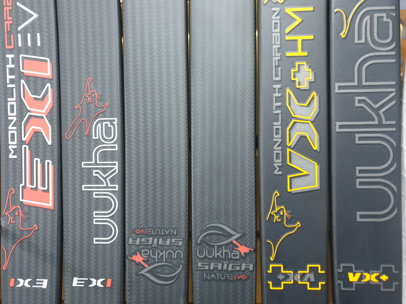 Uukha Carbon ILF Limbs in stock
