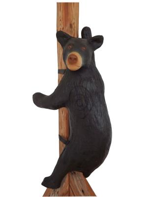 Gamut L.G. 3D field archery target small climbing black bear
