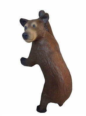 Gamut L.G. 3D field archery target small climbing brown bear