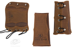 Bucktrail Traditional Armguard
