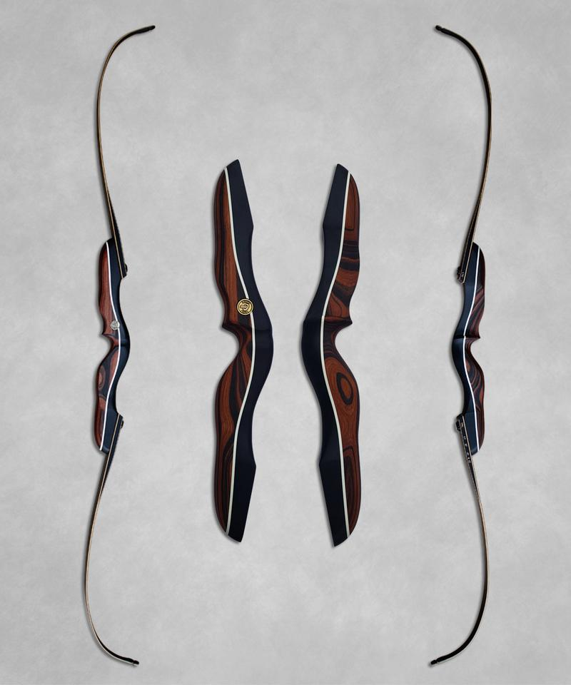 Antur Artus Dynamic Take Down Recurve Bow