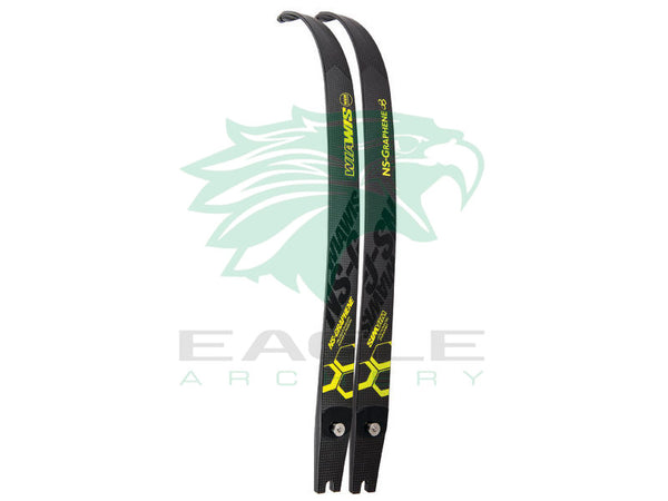 Win and Win WIAWIS NS-G recurve limbs