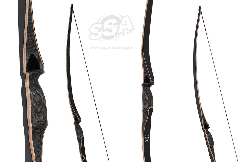 Oak Ridge Boga Flatbow - 30# L/H - SOLD