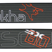 Uukha SX80 Recurve Limbs