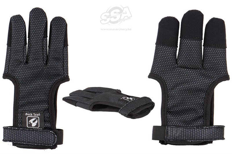 Bucktrail Synthetic Shooting Glove
