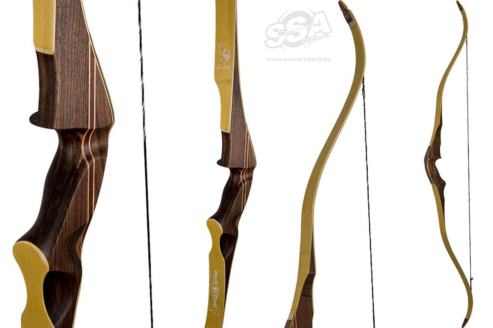 Buck Trail Caribou Recurve - SALE