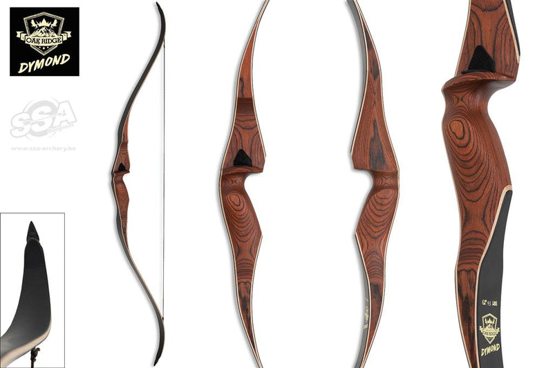 Oakridge Dymond Field Bow