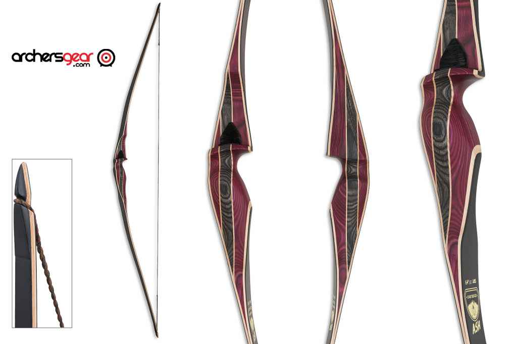 Shadow Arrow Wraps from Ashe Archery