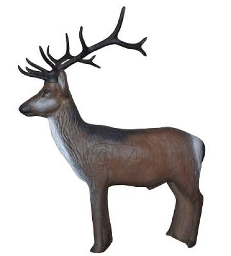 Gamut L.G. 3D field archery target red deer