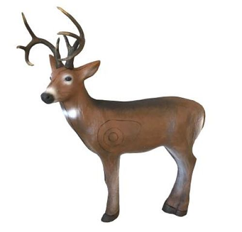 Gamut L.G. 3D field archery target Young whitetail buck